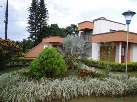 Villa Susy, Villavicencio