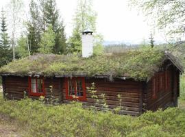 Cottage - Nordmarka, Surnadal