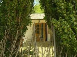 Anna´s House, Villa Llanquin