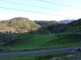 Farmhouse - Steinsvegen, Evanger