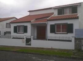 Pedro Sousa Rooms na Relva, Ponta Delgada