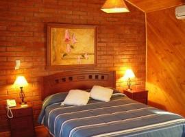 Complejo Turistico Alto Villarrica, Villarrica