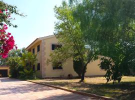 Casa Mia, Marratxí