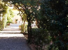 Villa Salvini, Pisa