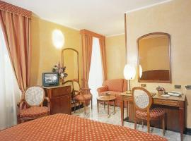 Hotel Ristorante Ulivi, Аренцано
