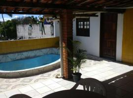 Hostel/Pousada Vila de Itapoan, Salvador