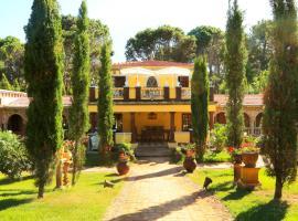 Villa Toscana Boutique Hotel, Punta del Este