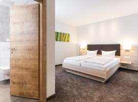 Hotel Pfälzer Wald, Bad Bergzabern