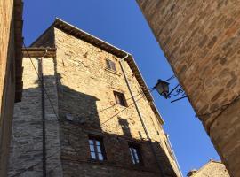 Monterone 19, Monterone