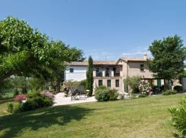 Vigna Sant' Amico Country House, Morro d'Alba