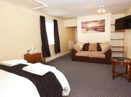 Black Swan Hotel, Leominster