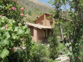 Andean Spirit Lodge, Limatambo