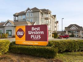 Best Western PLUS Chemainus Inn, Chemainus
