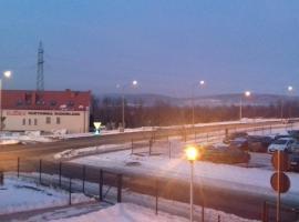 Apartament Nowy, Kielce