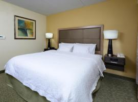 Hampton Inn Raleigh/Town of Wake Forest, Wake Forest