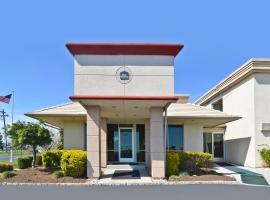 Best Western The Garden Executive Hotel, South Plainfield