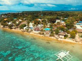 Quo Vadis Dive Resort, Moalboal