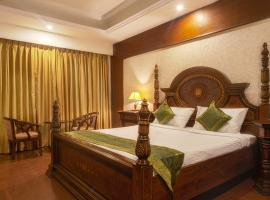 Treebo Grand Plaza Nampally, Hyderabad