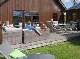 La Fortuna Lodges, Stirling