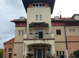 Hotel Joshe Mari, Bakio