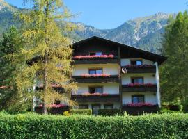 Apartments Pock, Presseggersee