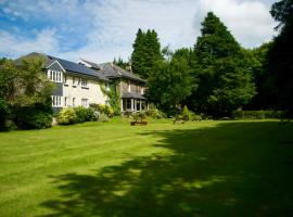 Lydford Country House, Lydford