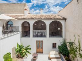 Casa Rabat, Rafelcofer