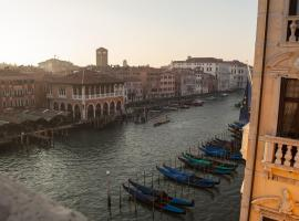 , Veneţia