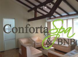 Conforta Spa & BNB, Popayan