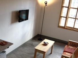 Studio 22, Copan Ruinas