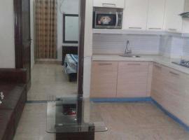 Parkway Apartments, Rawalpindi