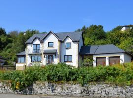 Clydeside Villa, Creggans