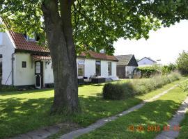 Forestgreen, Beverwijk