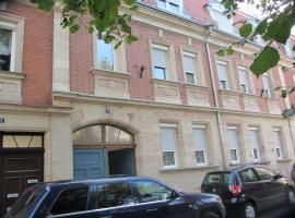 Apartments Andrea Kiel, Zirndorf