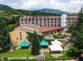 Hotel Kiris, Viggiano
