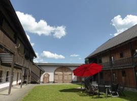 Espi-Stables Ferienhof Esterhammer, Liebenau