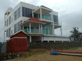 Aarna Beach House, Covelong