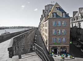 ibis Styles Saint Malo Centre Historique, Saint-Malo