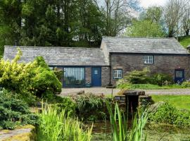 The Old Wash House, Llywel