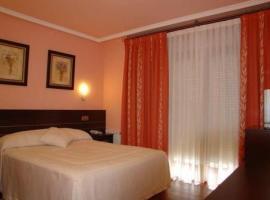 Hotel Santa Teresa, Ávila