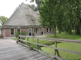 Landhuis Andijk, Broekoord