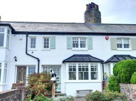 Napier Cottage, Broadstairs