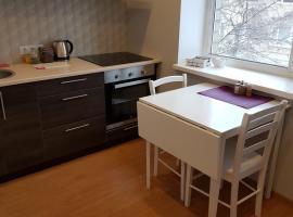 Kevade Apartment, Viljandi