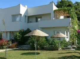 Villa Mykale - Artemisia, Güzelçamlı