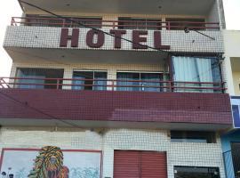 Hotel Santa Inez, Nazaré da Mata