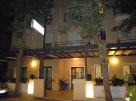 Hotel Asso, Римини