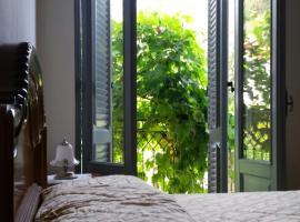 Appartamento Vallebruca, Sant'Agata di Militello