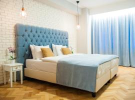 Vogue Boutique Residence