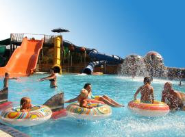 Ionian Sea Hotel & Villas - Aqua Park, Kounopetra