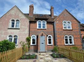Lavender Cottage, Pluckley
